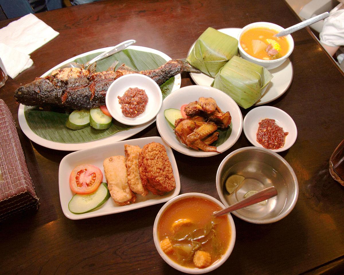Ẩm thực Indonesia