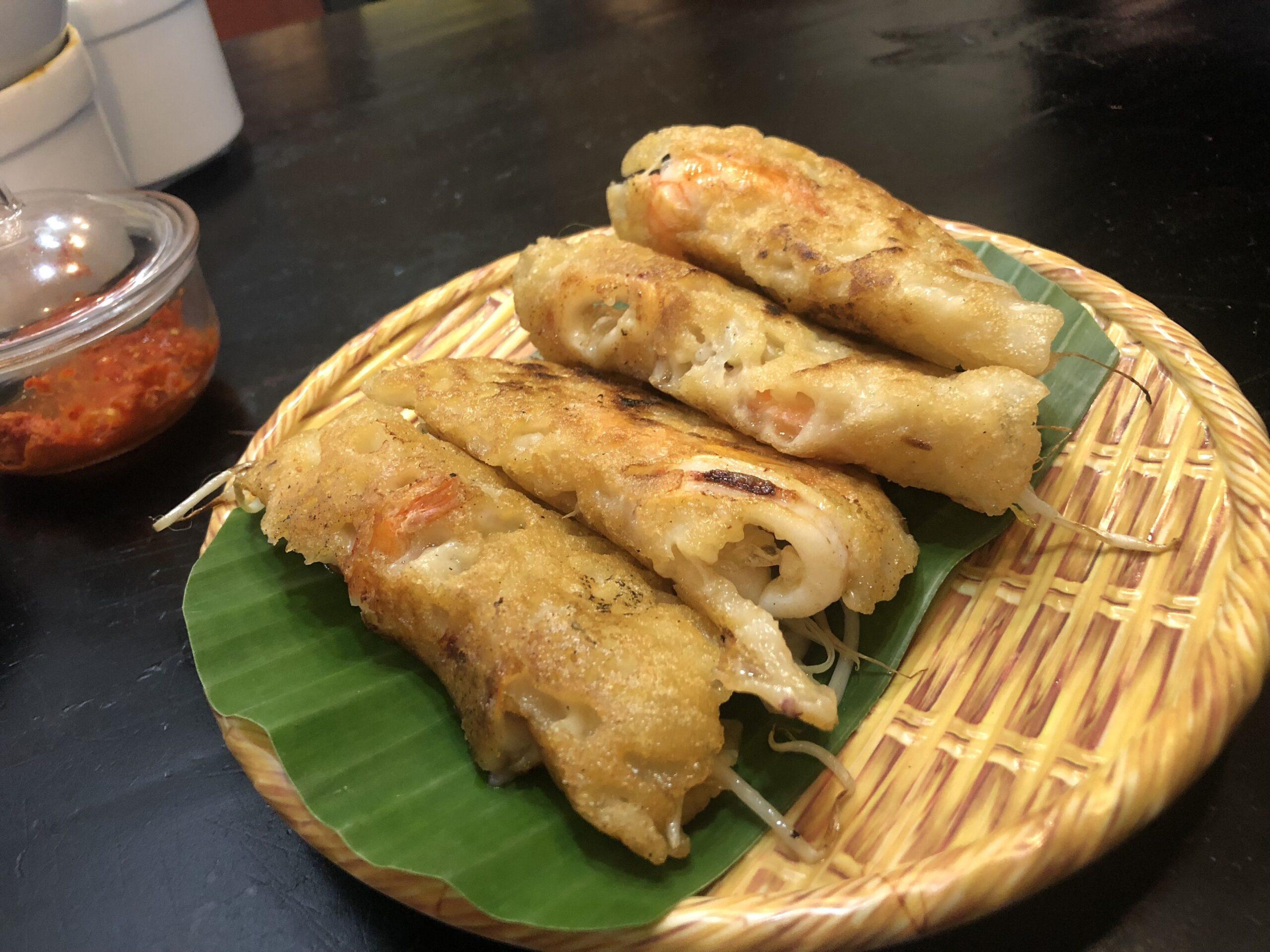 Ẩm thực Phan Rang: Top 4 món ngon nức tiếng hấp dẫn du khách