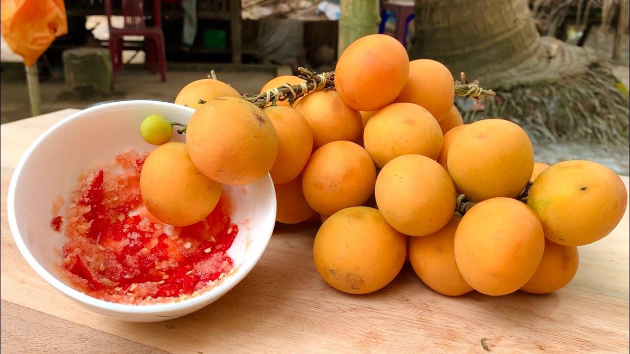 Bật mí 5 món ăn dân dã ở Vĩnh Long du khách nên thử 1 lần