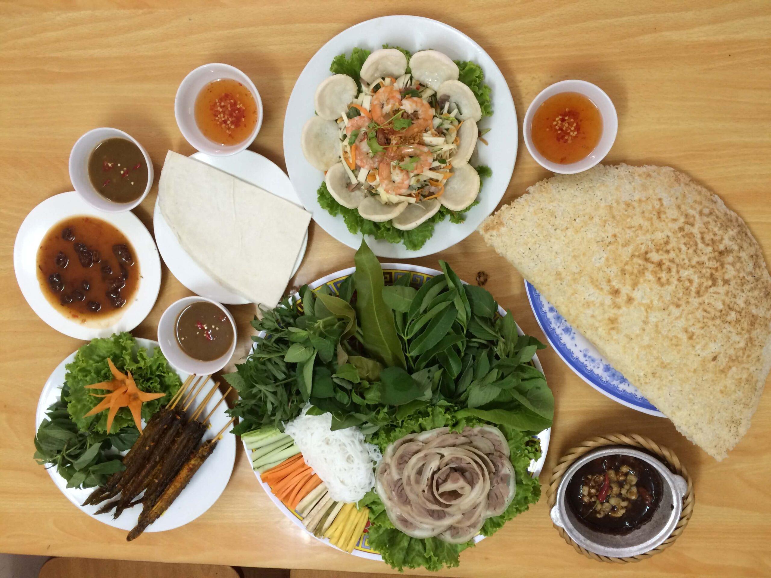 Bật mí Top 6 đặc sản Tây Ninh nổi khắp bốn phương