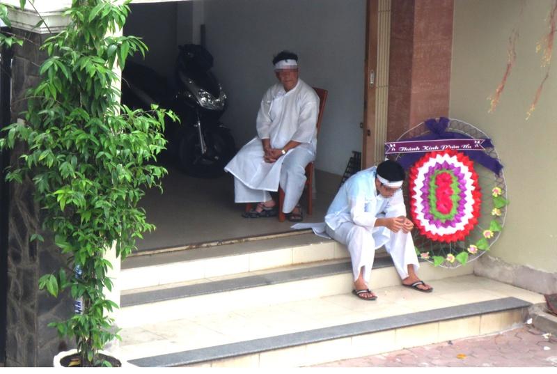 đám tang Nam Bộ