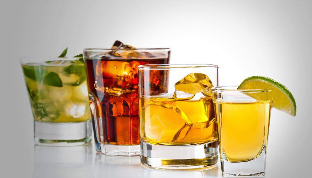 Rượu vodka - Hương vị lưu lại giúp du khách nhớ mãi không quên