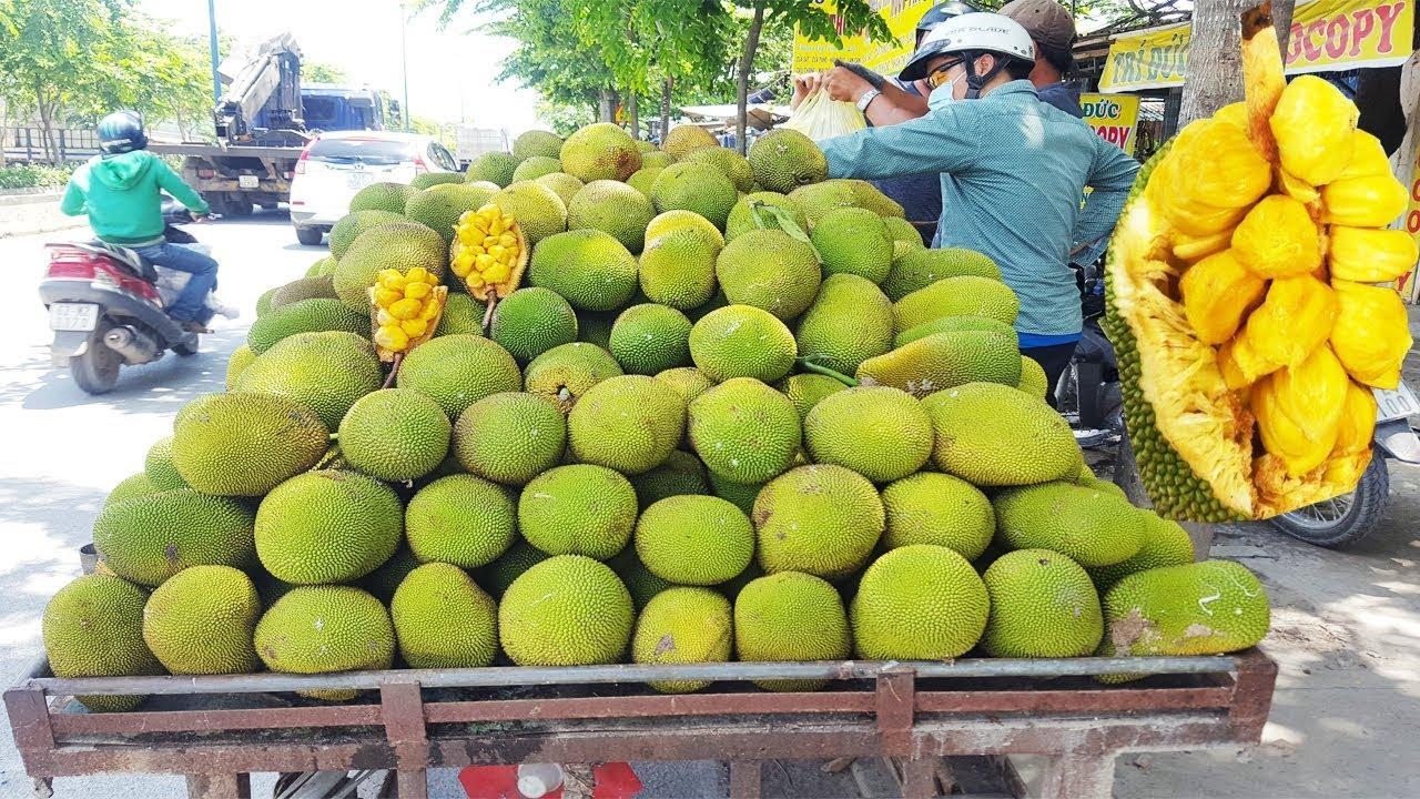 Canh chua Lá Giang – Đặc sản nổi tiếng tại Biên Hòa
