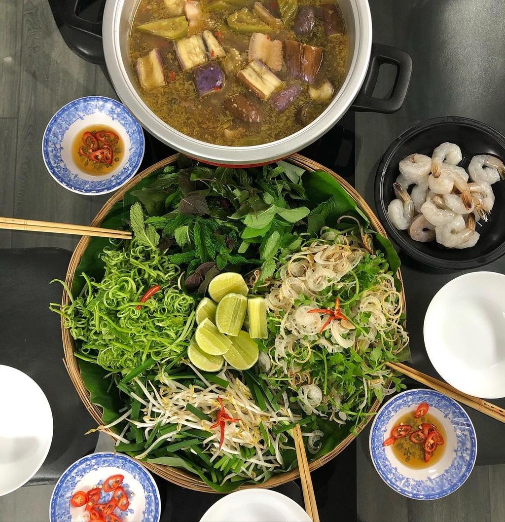 Giới thiệu về nét đẹp đặc trưng trong văn hóa ẩm thực miền Nam
