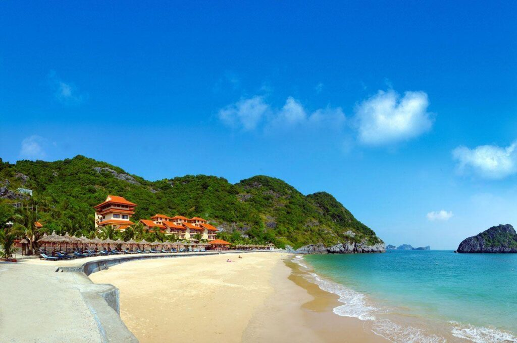 Đi du lịch biển mang lại nhiều lợi ích về sức khỏe cho du khách