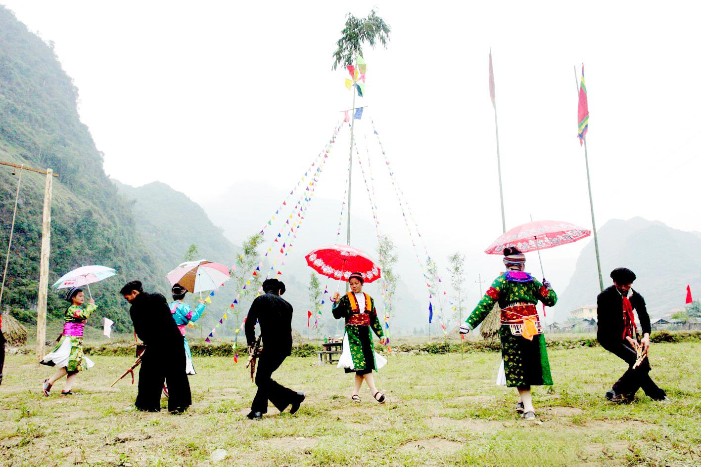 Những lễ hội lớn ở Lào Cai