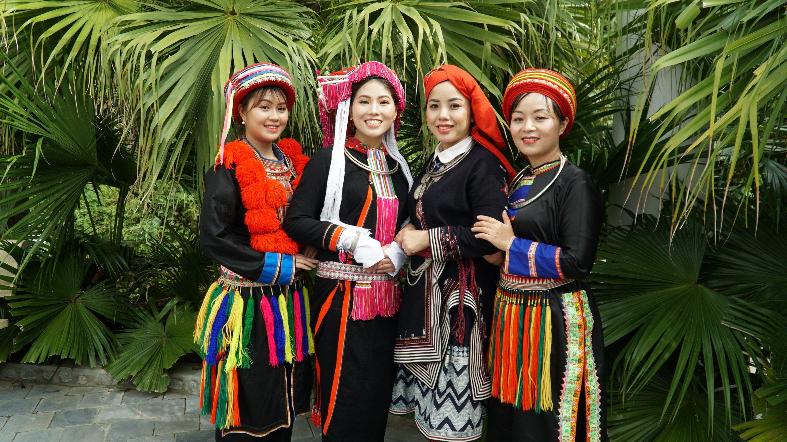Đôi nét về dân tộc Dao