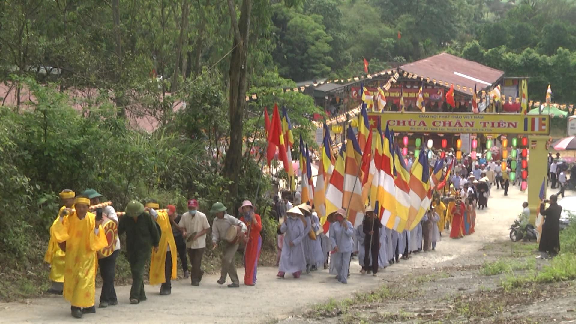 Lễ hội hà tĩnh