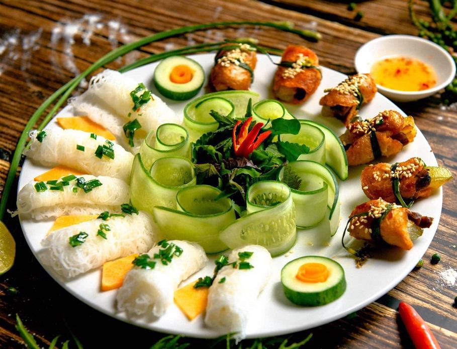 Mách nhỏ 8 món ngon Tây Ninh thơm ngon nổi tiếng cả nước
