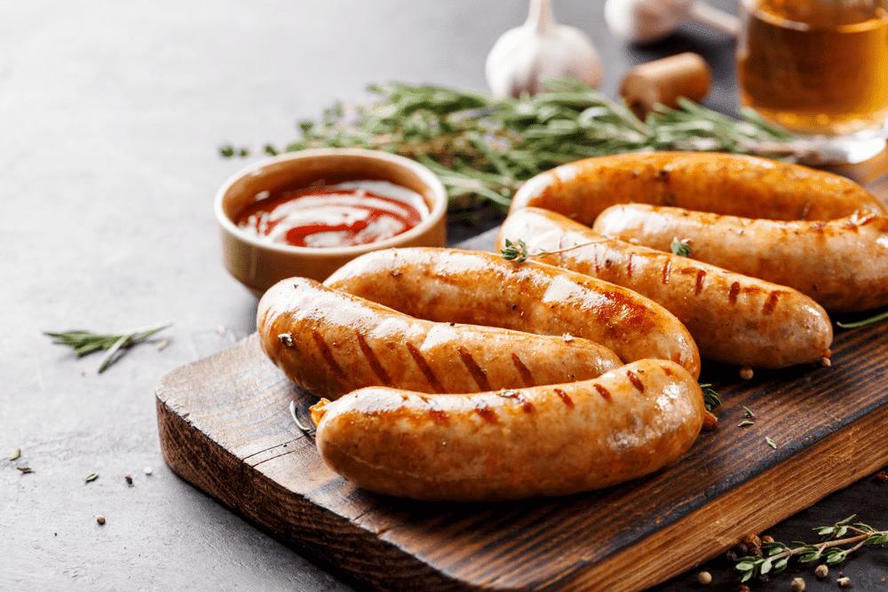 Xúc xích - Món ăn bình dân được yêu thích nhất