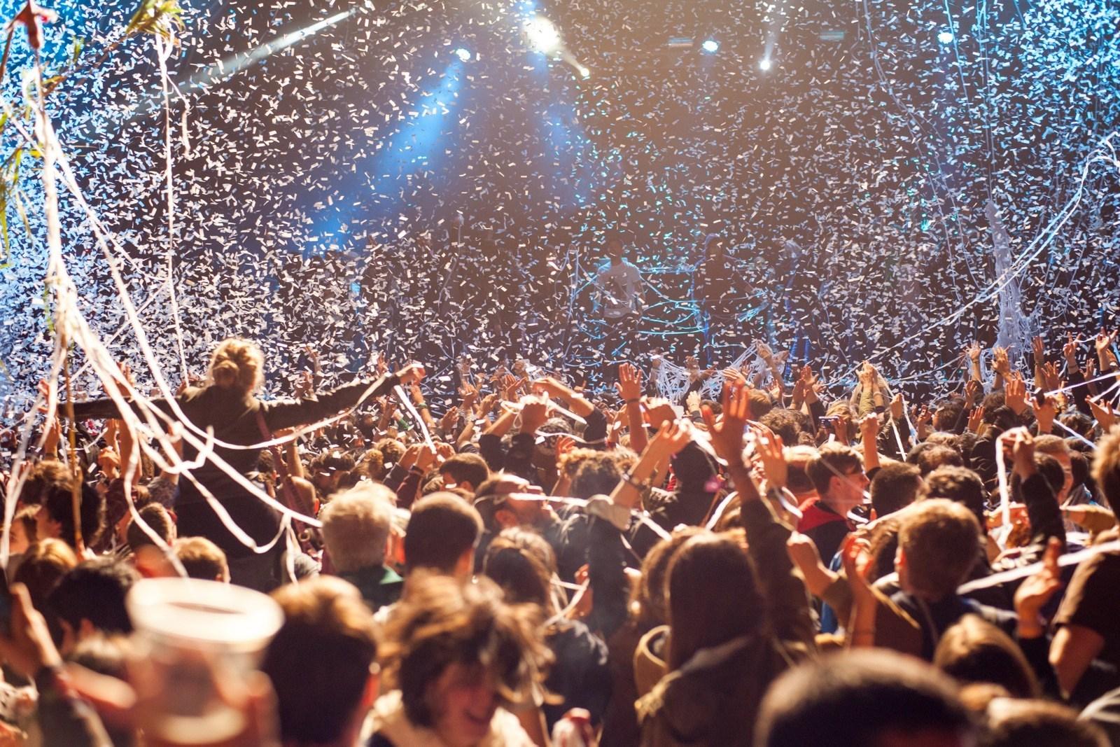 Lễ hội Roskilde - Đan Mạch
