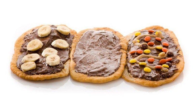 Bánh ngọt Beaver Tails - Món ăn được du khách ưa chuộng