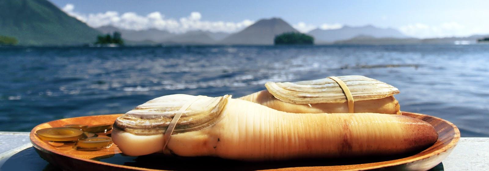 Ốc vòi voi - Món ăn mang hàm lượng lớn protein