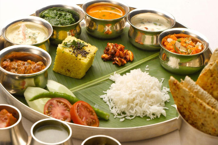 Văn hóa của người Ấn Độ trong ẩm thực