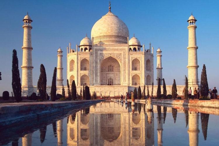 Văn hóa kiến trúc của Ấn Độ